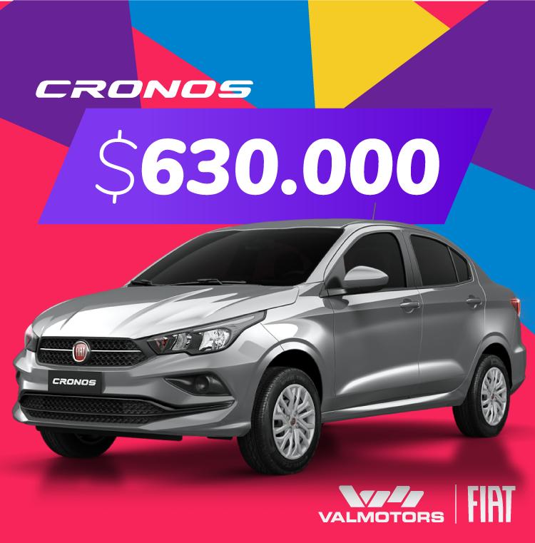 20190905 CV Cronos