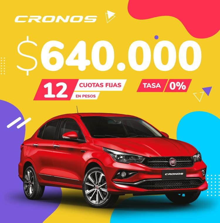 20191003 CV Cronos