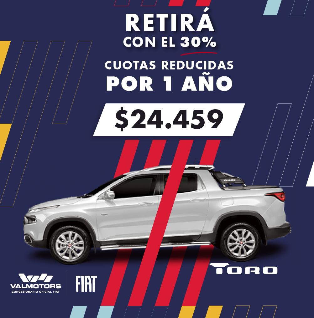 20210309 PA toro