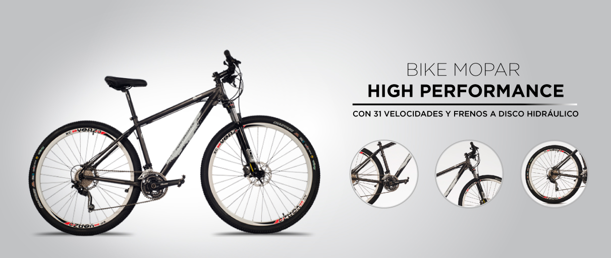 Bike High Performance