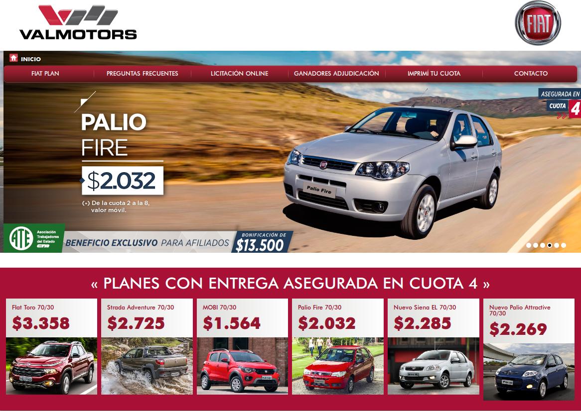 www.valmotors.com.ar