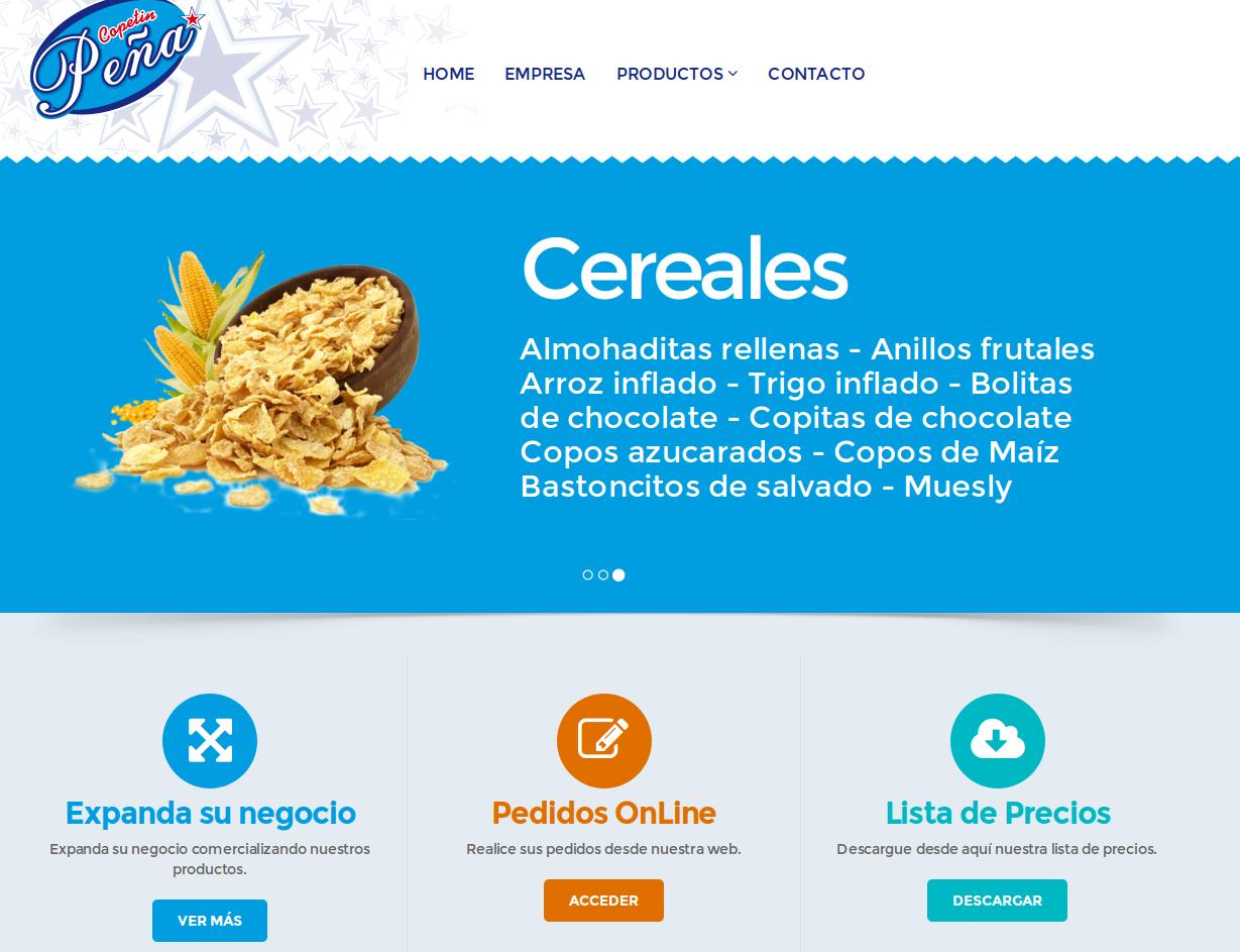 www.copetinpeña.com.ar